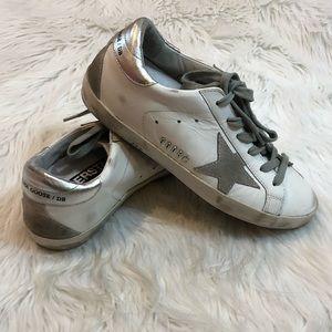 🔥Womens Golden Goose Sneakers Size 5🔥